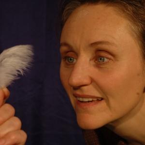 en-engel-kom-forbi 4, foto Palle Berg
