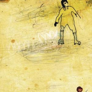 Klods Hans postkort