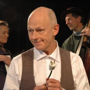 Koncert 3, foto Palle Berg