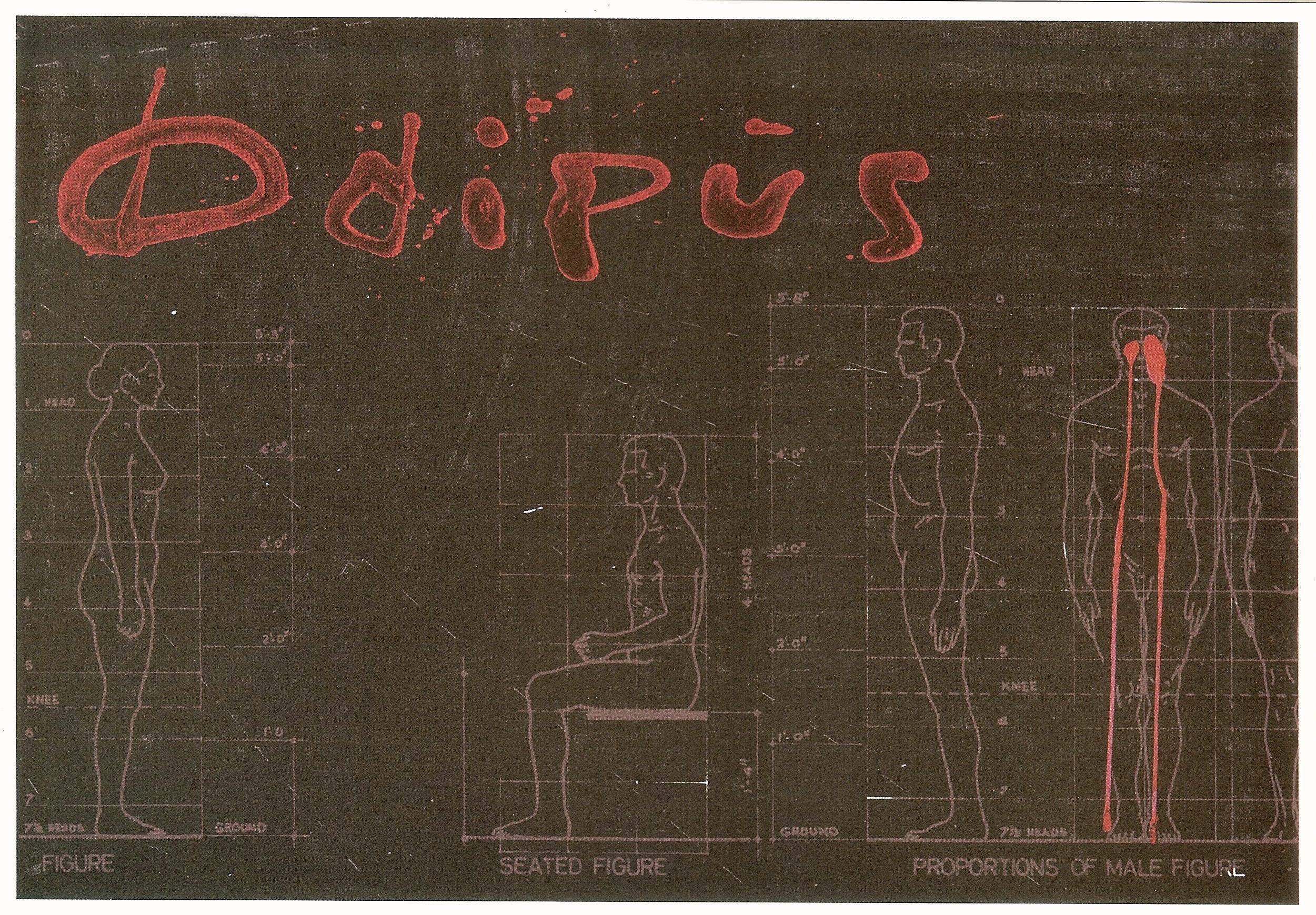 Ødipus
